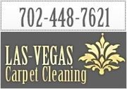 Carpet Cleaning Las Vegas