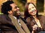 Interracial date | Black men White women