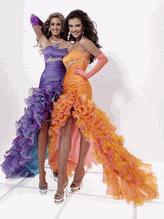 Tiffany  Prom Dresses 16682 rush shipping