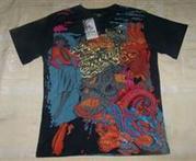 Christan Audigier T-shirts