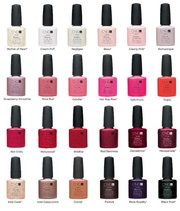 CND  Nail Polish Available for Sale