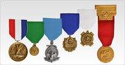 Customize your custom medallions call 855-685-4499