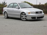 Audi Only 127699 miles