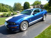 2007 Ford Mustang GT500 Cobra