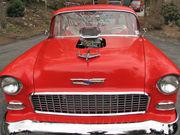 1955 Chevrolet Bel Air150210 SHOW CAR