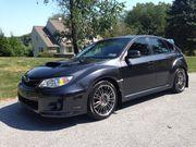 2013 Subaru WRX STi