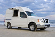 2013 Nissan NV 3500HD 4X4