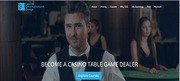Affordable Table Games Dealer School Las Vegas | CEG LasVegas