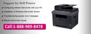 1-888-989-8478 Dell Printer Customer Support Phone Number