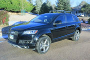2015 Audi Q7 Supercharged Premier Plus