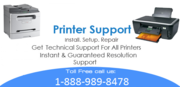 1-888-989-8478 Zebra Printer Customer Support Phone Number