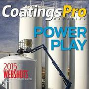 Crownpolymers  Product on CoatingsPro Magazine
