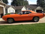 1972 Plymouth Barracuda Restored