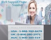 Dell Customer Support 1-888-989-8478