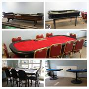 Best Dealer School - Las Vegas Casino Table Games
