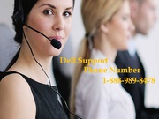 1-888-989-8478 Toll-Free Dell Support Number | Call Now