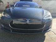 2014 Tesla Model S P85 Performance