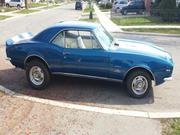 Chevrolet Camaro 58000 miles