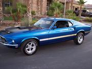 FORD MUSTANG Ford: Mustang Mustang