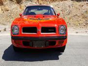 Pontiac Trans Am Pontiac: Trans Am