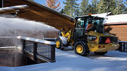 Property maintenance & Snow removal company Truckee,  CA