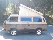 1984 Volkswagen BusVanagon Subaru SVX V6,  3.3l Rebuilt Throughout