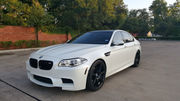 2014 BMW M5Competition Package Sedan 4-Door