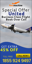 Find Cheap business class flights in USA