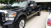 2011 Ford F-350Lariat Super Crew 4 Door
