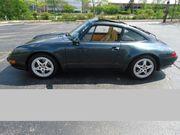 1996 Porsche 9112-Door Targa