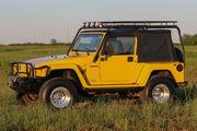 2001 Jeep Wrangler LandRunner