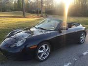 2000 Porsche 911 115000 miles