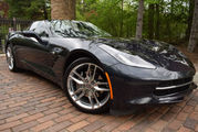 2015 Chevrolet Corvette STINGRAY  Z51-EDITION