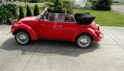 1979 Volkswagen Beetle - Classic