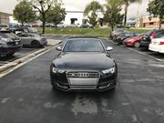2015 Audi S5 Premium Plus Convertible 2-Door