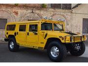 2000 Hummer H1 43345 miles