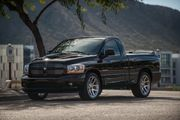 2006 Dodge Viper 5400 miles