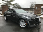 2016 Cadillac CTS Performance Sedan 4-Door