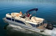 Rent a Boat to explore lake Tahoe