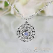 Moonstone Necklace - Moon Trance