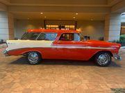 1956 Chevrolet Nomad SURVIVOR